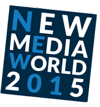 New Media World 2015