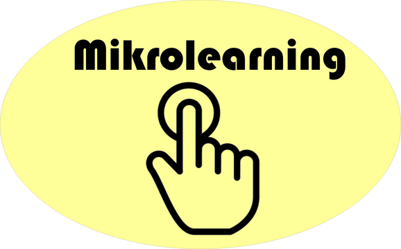 Mikrolearning anyagok