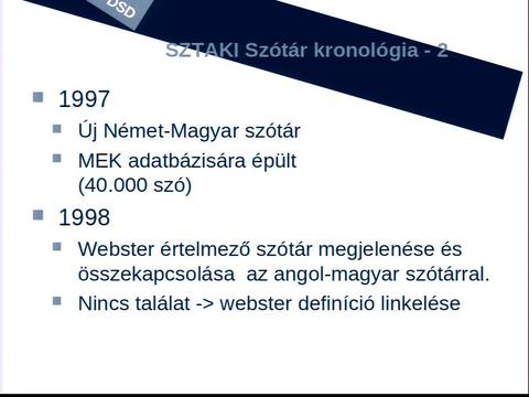 Webszolgáltatás találat