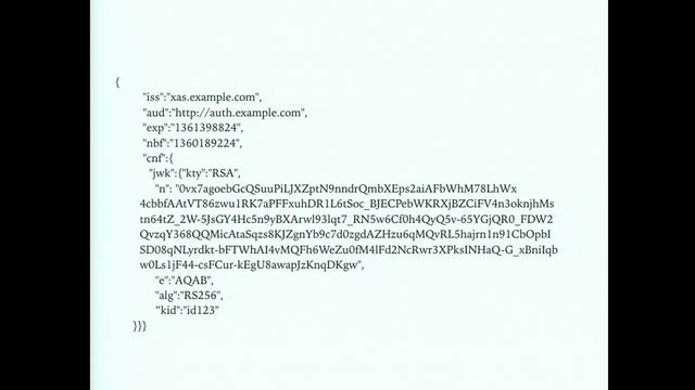OAuth2 Extension RFCs(cont ) & Open ID Connect (OIDC) | VIDEOTORIUM